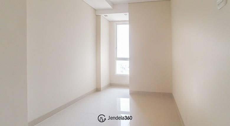 Bedroom 2 Elpis Residences Apartment