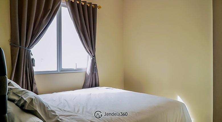 Bedroom 2 Apartemen Bandara City Apartment