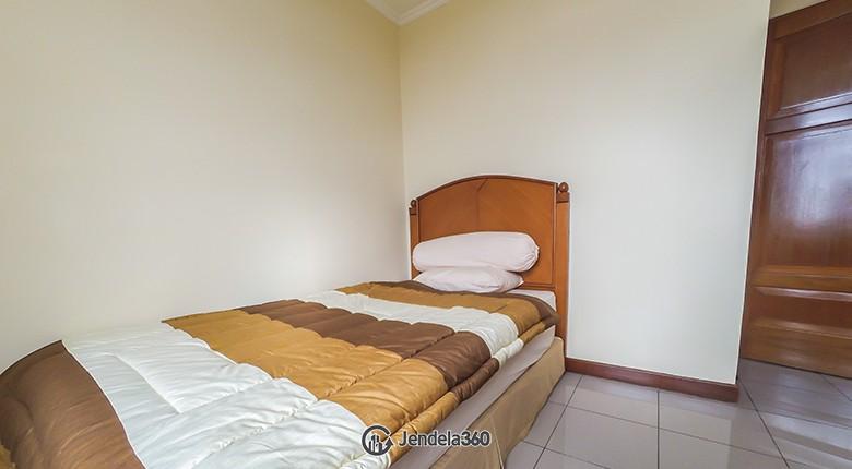 Bedroom 2 Pondok Club Villa Apartment