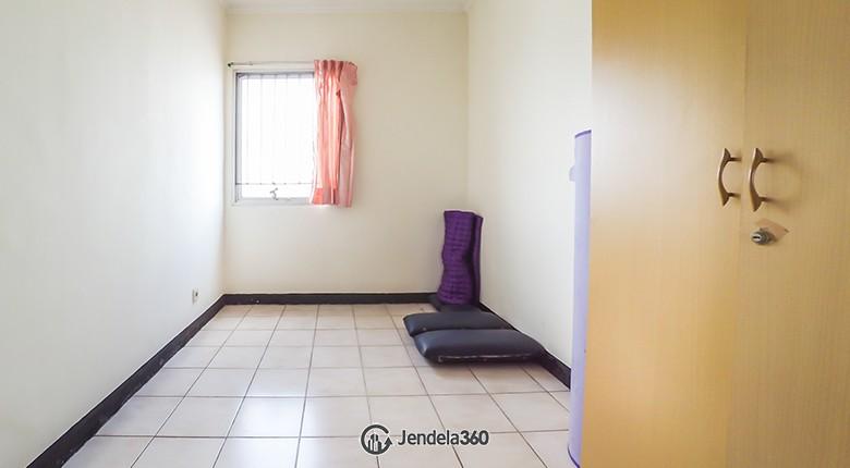 Bedroom 2 Apartemen Mediterania Gajah Mada Apartment
