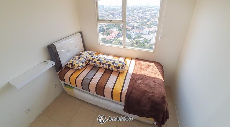 Bedroom 2 Apartemen Belmont Residence