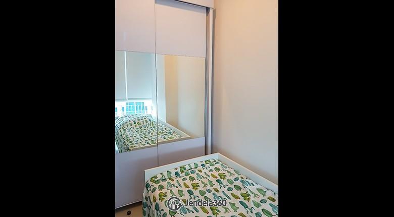 Bedroom 2 Capitol Park