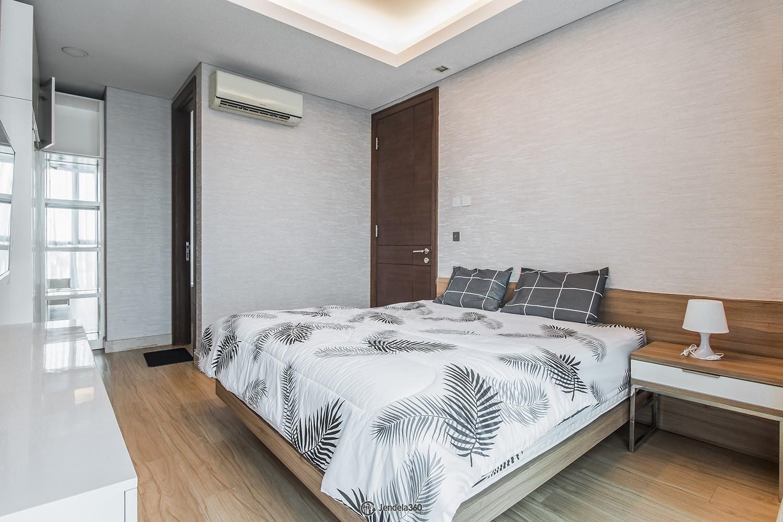 Bedroom 2 Apartemen The Windsor