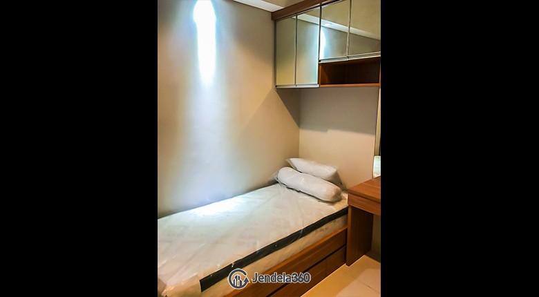 Bedroom 2 Apartemen Taman Anggrek Residence