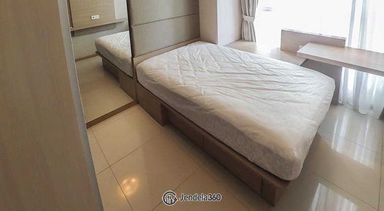 Bedroom 2 Gandaria Heights Apartment