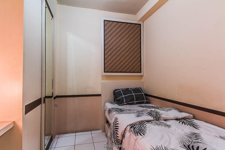Bedroom 2 Kalibata City Apartment Apartment