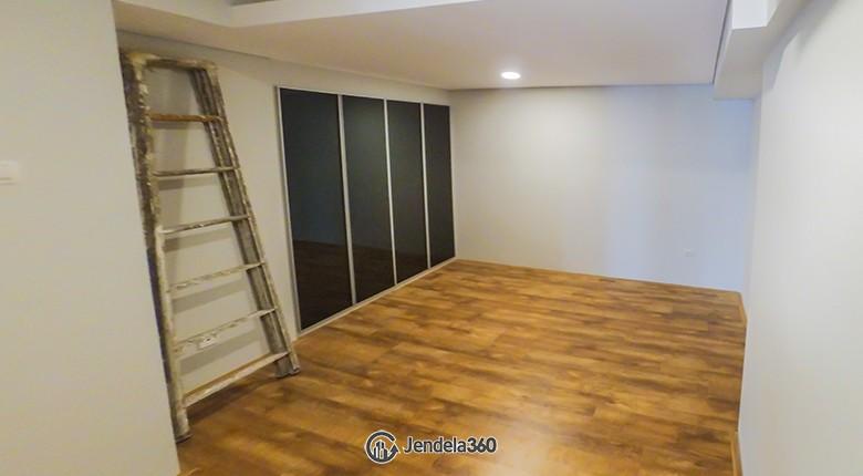 Bedroom 2 Apartemen Maqna Residence