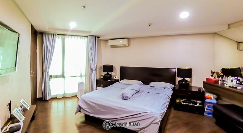 Bedroom 2 Bellagio Mansion Apartment