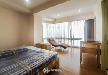 Taman Anggrek Condominium Apartment 3 BR Fully Furnished