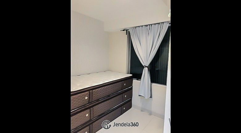 Bedroom 2 The Mansion Kemayoran Jasmine