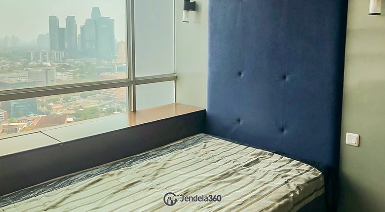Bedroom 2 Bellagio Residence Apartment