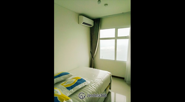 Bedroom 2 Condominium Green Bay Pluit SeaView Apartment