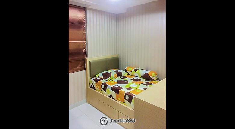 Bedroom 2 Apartemen The Mansion Kemayoran Jasmine