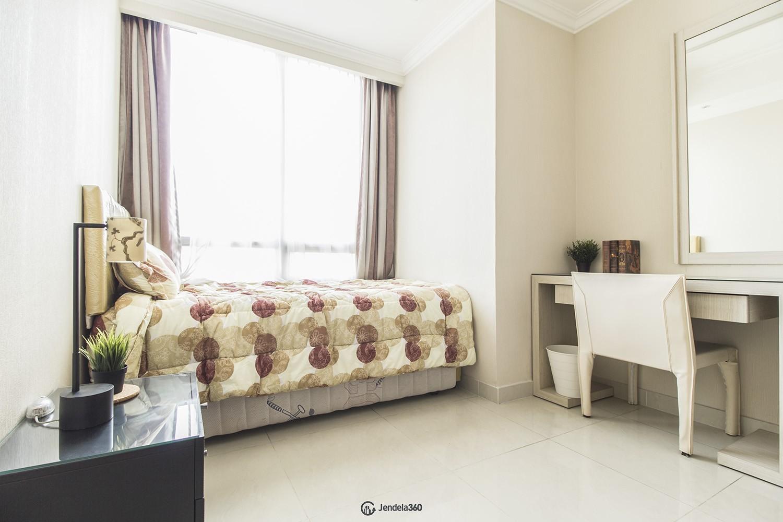 Bedroom 2 Kuningan City (Denpasar Residence) Apartment