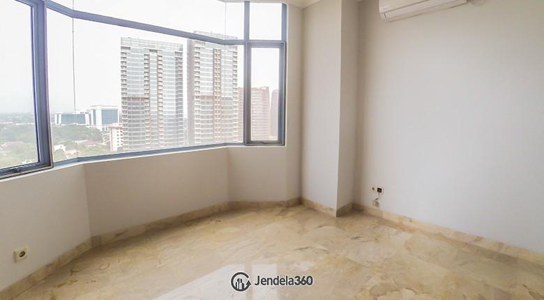Bedroom 2 Parama Apartment Apartment