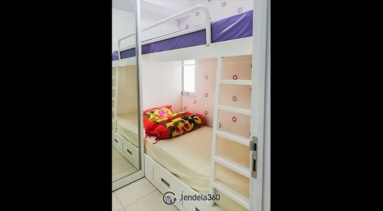 Bedroom 2 Pakubuwono Terrace