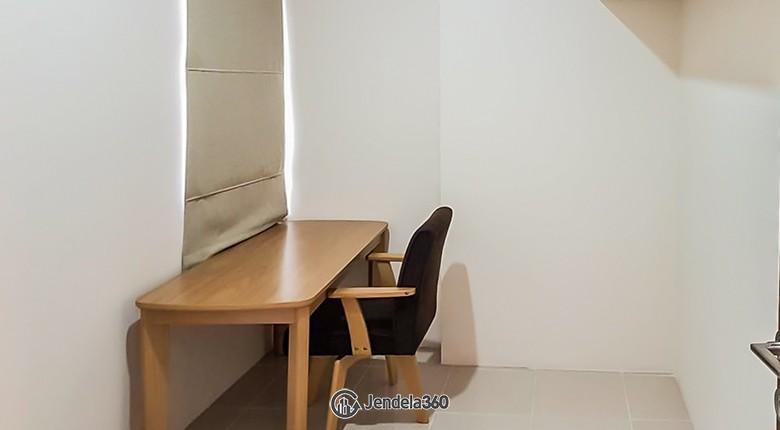Bedroom 2 Tifolia Apartment Apartment