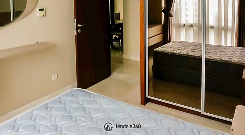 Bedroom 2 Apartemen Essence Darmawangsa Apartment