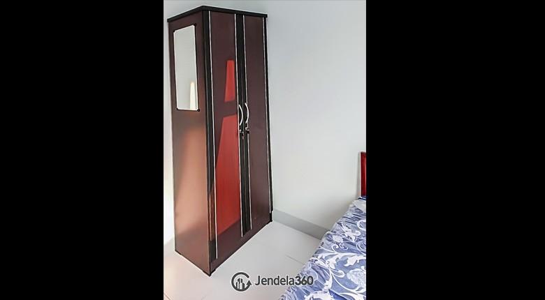 Bedroom 2 Apartemen Kota Ayodhya Apartment