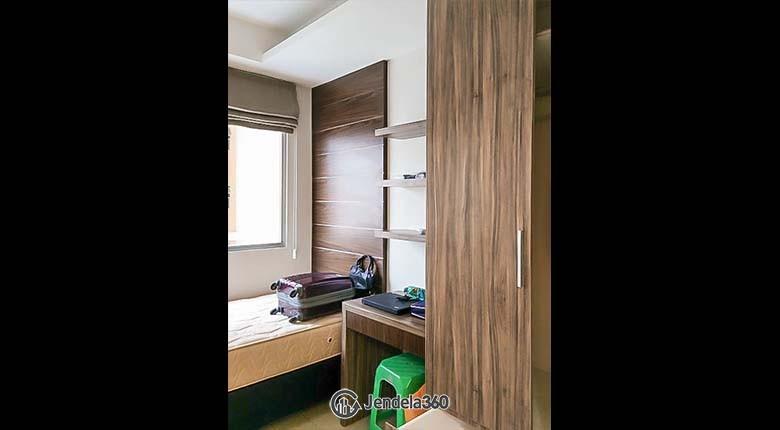 Bedroom 2 Pakubuwono Terrace Apartment