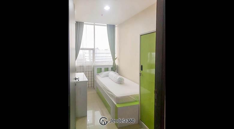 Bedroom 2 Pasar Baru Mansion Apartment Apartment