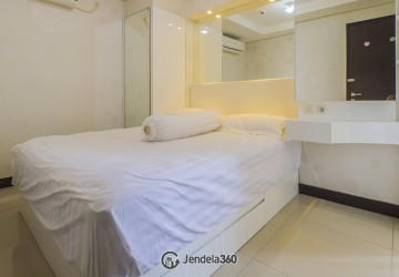 Sky Terrace Apartment 2BR Fully Furnished