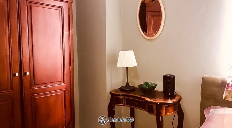 Bedroom 2 Kalibata City Apartment