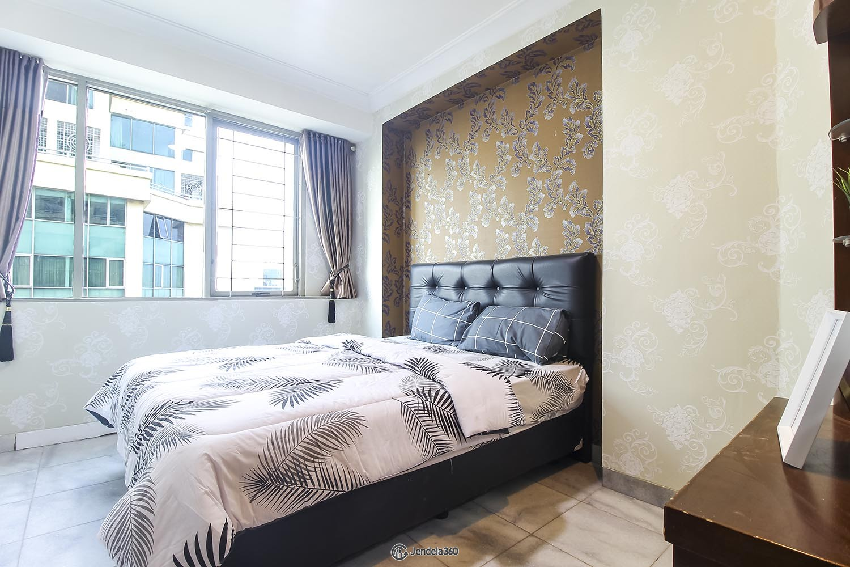 Bedroom 2 Apartemen Mitra Oasis Residence