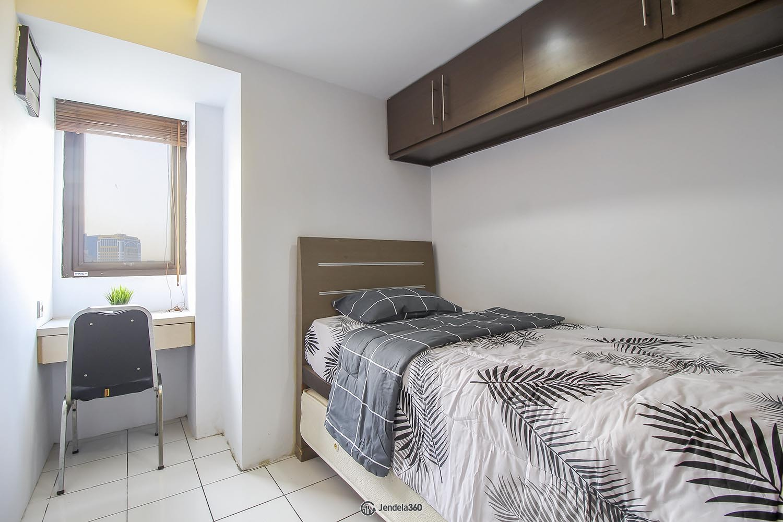 Bedroom 2 Kebagusan City Apartment Apartment
