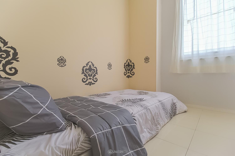 Bedroom 2 Kalibata City Green Palace Apartment