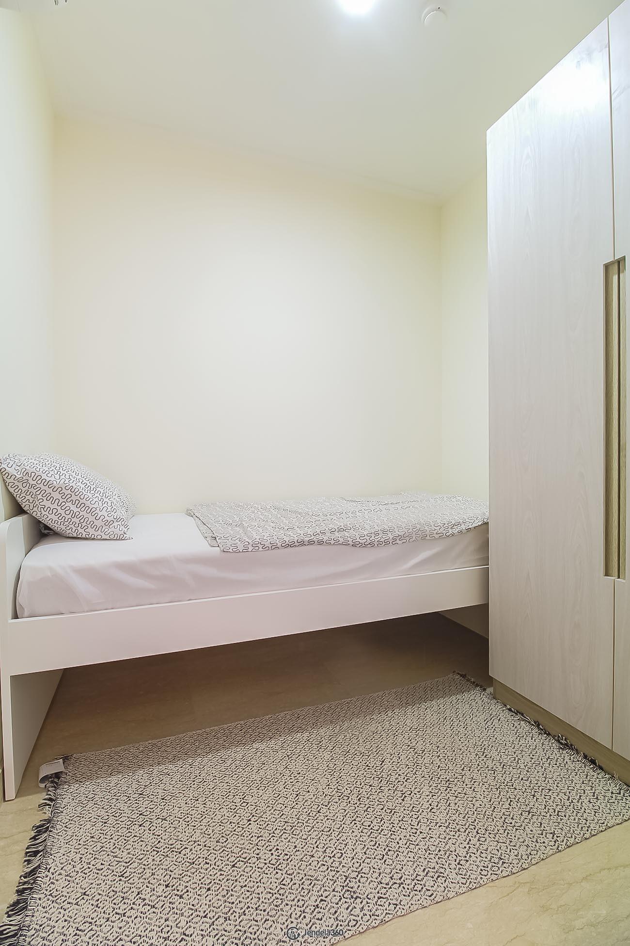 Bedroom 2 Menteng Park