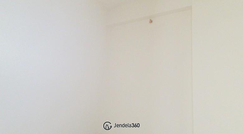 Bedroom 2 Green Pramuka City Apartment Apartment