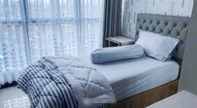 Bedroom 2 Casa Grande Apartment