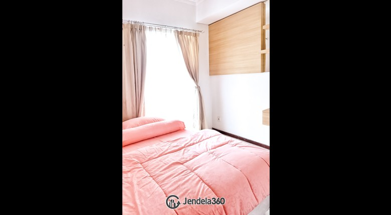 Bedroom 2 Apartemen Royal Mediterania Garden Residence