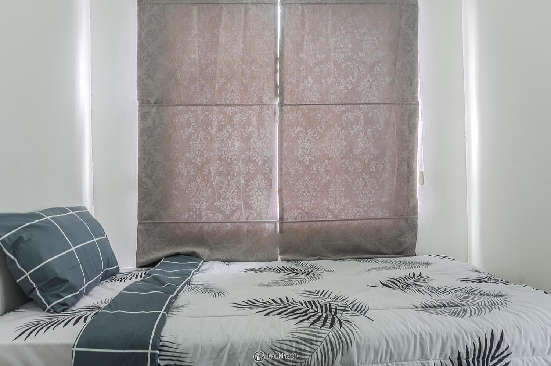 Bedroom 2 Apartemen Sunter Icon