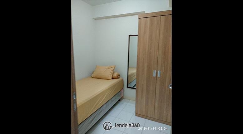 Bedroom 2 Podomoro Golf View Apartment