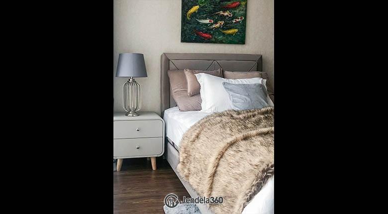 Bedroom 2 Apartemen Branz Simatupang Apartment