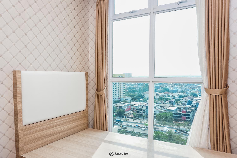 Bedroom 2 Puri Orchard Apartment Apartment