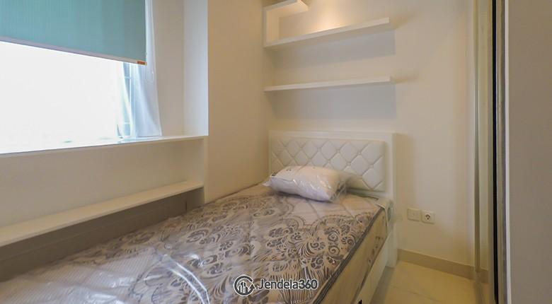 Bedroom 2 Taman Anggrek Residence