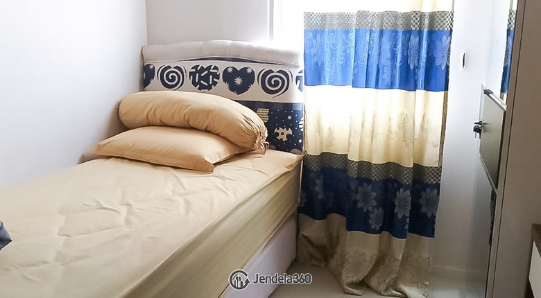 Bedroom 2 Cosmo Terrace - Thamrin City