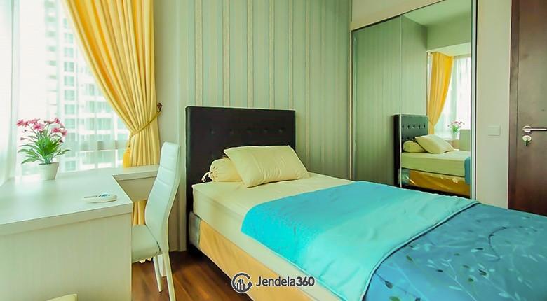 Bedroom 2 Apartemen Kemang Village Apartment