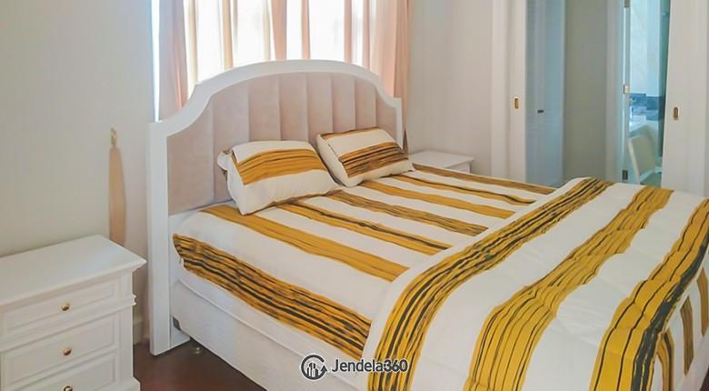 Bedroom 2 Menteng Executive Apartment Apartment