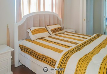 Menteng Executive Apartment 3BR Tower Palm