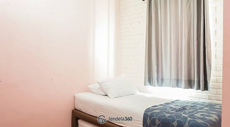 Bedroom 2 Gading Mediterania Residence