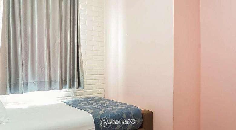 Bedroom 2 Gading Mediterania Residence Apartment