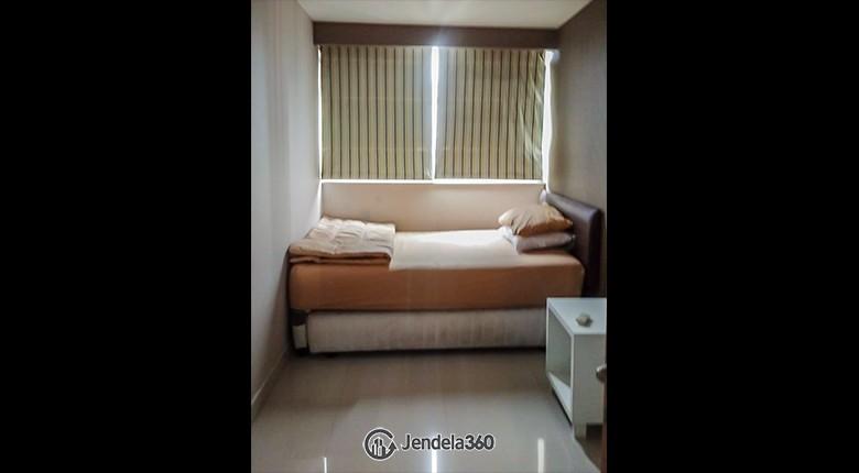Bedroom 2 Taman Rasuna Apartment Apartment