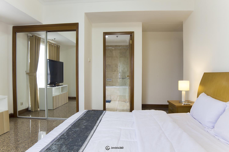 Bedroom 2 Pavilion Apartment Apartment