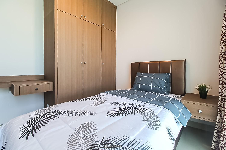 Bedroom 2 Callia Apartment Apartment