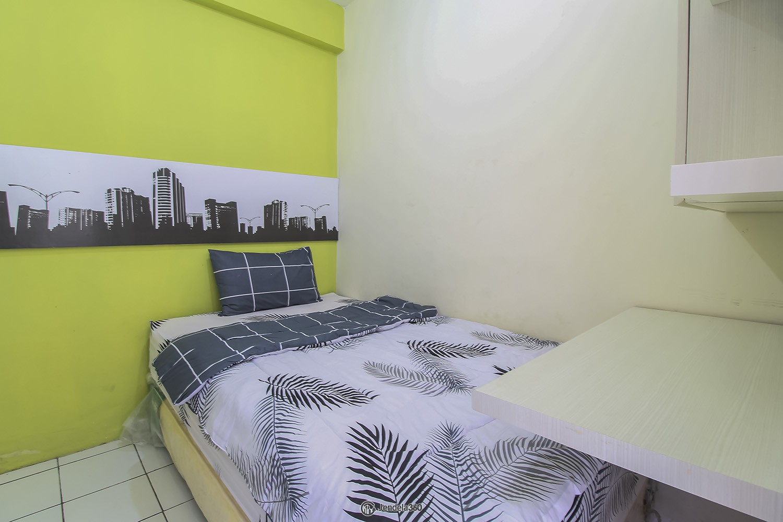Bedroom 2 East Park Apartment Apartment