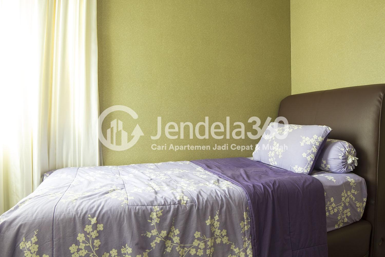 Bedroom 2 Sahid Sudirman Residence Apartment